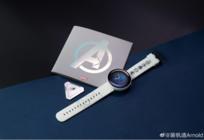 华米科技Amazfit复联限量款手表终于开售,23秒售罄