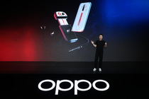OPPO发布4D振感游戏手柄C1 你就是头号玩家