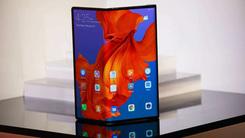 华为Mate X 5G折叠屏最快有望本月底上市