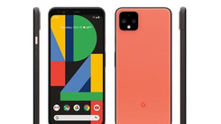 谷歌Pixel 4系列预定页面泄露 规格确定