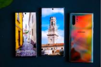 性能强劲 安全至上 三星Galaxy Note10系列值得入手