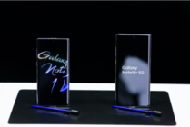 NSA给你更成熟5G体验!三星Galaxy Note10+ 5G值得拥有