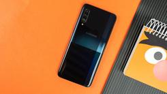 更全能的5G中端手机 三星Galaxy A90 5G体验