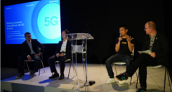 全球市场联动推进5G普及 realme亮相高通全球5G峰会
