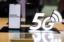 引领5G发展 三星Galaxy A9 5G正式发布