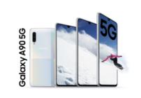 三星Galaxy A90 5G全国预售 带来5G疾速新体验