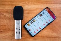 网红唱歌有神器,原来用了手机麦克风K歌或直播效果差别这么大