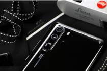 媲美专业相机的长曝光手 一部华为P30 Pro轻松帮你实现!