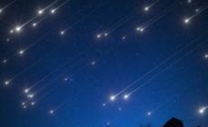 猎户座流星雨来了,华为P30帮你记录下这一天文奇观