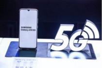 又一高性能5G新机问世 三星Galaxy A90 5G全国预售中