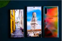 """设计巧思大揭秘 三星Galaxy Note10系列""""怎么这么好看"""""""