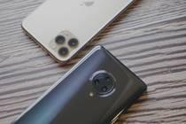 当vivo NEX 3遇见iPhone 11 Pro Max:不同阵营  同样精彩
