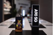 5G直播新利器 三星Galaxy A90 5G值得体验