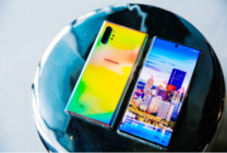 多重优惠来袭,三星Galaxy Note10系列或成双十一最优选