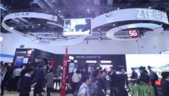 中兴天机Axon10 Pro 5G版亮相中国国际信息通信展 5G体验再升级