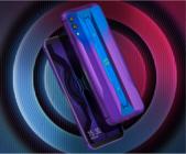 性能怪兽也要极致个性 黑鲨2 Pro流光紫京东11.11首发