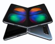 三星Galaxy Fold即将来袭 11月8日或将开售