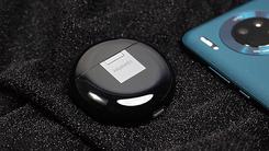 麒麟A1芯片加持还有主动降噪 华为FreeBuds 3无线耳机图赏