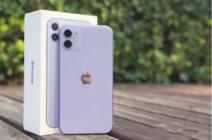 """转转手机行情:""""双11""""苹果iPhone11降价 买二手手机更省钱"""