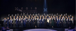 科学探索奖在京颁奖,50位获奖青年科学家亮相