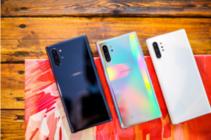 双十一来袭,购买三星Galaxy Note10系列即享多重福利