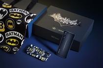 潮酷联名款 iQOO Pro 5G蝙蝠侠礼盒版上架