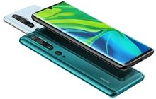 小米Note 10海外发布 1亿像素售价549.9欧元