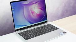 轻薄本质价比之争 华为MateBook 13锐龙对比联想小新13 Pro