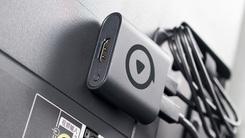 爱奇艺电视果5S体验 增加HDMI输入 更多设备一块用