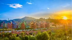 2019年中国5G终端创新峰会 天鹅奖颁奖礼在河源巴伐利亚庄园举办