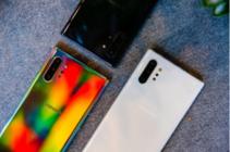 全能旗舰手机,三星Note10系列最佳的入手时机到了