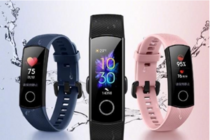 双十一荣耀小K2儿童手表优惠百元,手环5 NFC版仅199元