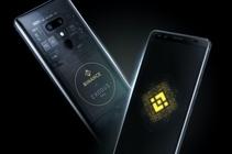 HTC推出EXODUS 1-Binance版 售价599美元