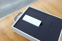 倍思BA03蓝牙适配器:蓝牙5.0+NFC超强组合,带来立体音效