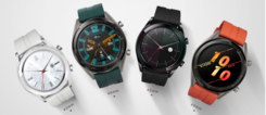 挑剔的北欧人,把一个奖颁给了华为智能手表HUAWEI WATCH GT 2