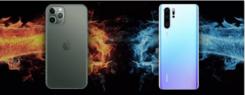 双11购机攻略:iPhone 11 Pro依然未能超越华为P30 Pro