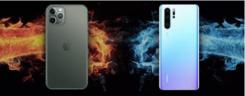 顶尖影像实力的底气 华为P30 Pro赢iPhone两代!