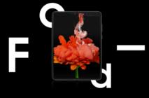 三星Galaxy Fold向内折叠设计 让手机操控体验更自然