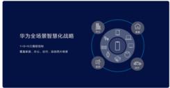 华为Sound X音箱新品与HiFi界大佬帝瓦雷合作?11月25日见分晓