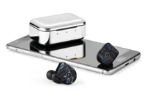 Master&Dynamic推出全新革新产品MW07 GO及MW07 PLUS真无线耳机