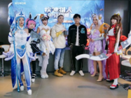 KPL解说李九直播测评 荣耀猎人游戏路由PK千元级电竞路由全垒打