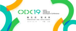 2019 OPPO开发者大会正式启动公开报名