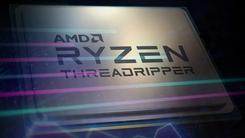 AMD锐龙 Threadripper 3990X曝光 拥有64核128线程