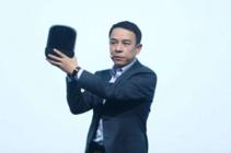 华为Sound X亮相上海:帝瓦雷音频技术+全场景智慧