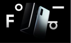 是手机也是平板电脑,三星Galaxy Fold折叠屏让你一机两用