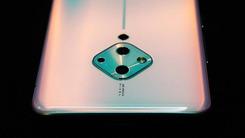 菱形后摄+光电星眸屏 vivo S5手机漂亮拍你更美