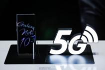 三星Galaxy Note10+ 5G现京东7699元好价 5G旗舰就选它