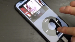 iOS开发人员正在开发应用程序 可以让你拥有iPod Classic体验