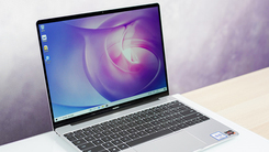 "MateBook 13锐龙版""多屏协同""开始推送 准点下班不是梦"