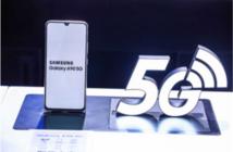 """中端5G手机""""混战"""" 看三星Galaxy A90 5G如何突出重围"""